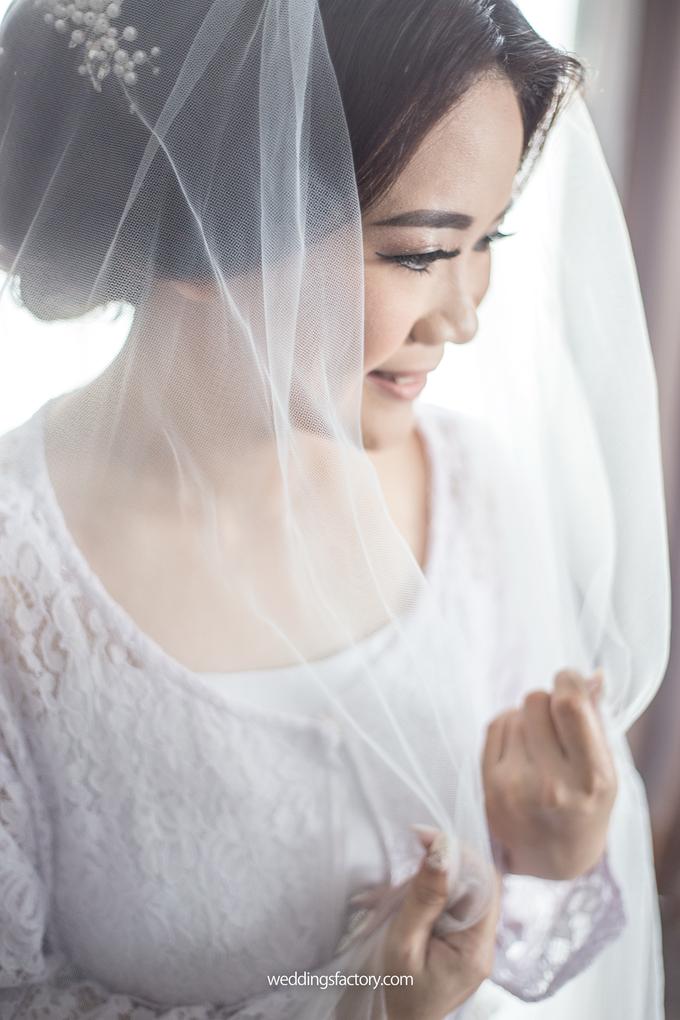 Iwan + Nelli Wedding by Wedding Factory - 025