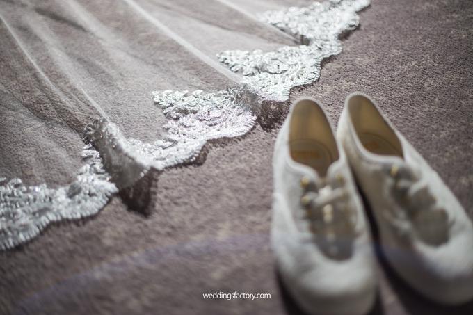 Iwan + Nelli Wedding by Wedding Factory - 027