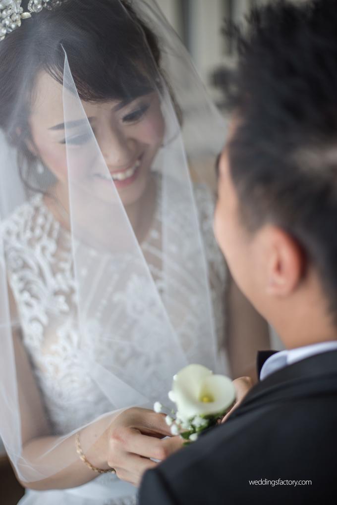 Christian + Olivia Wedding by Wedding Factory - 001