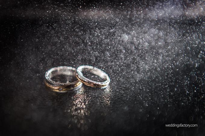 Christian + Olivia Wedding by Wedding Factory - 004