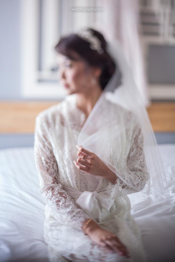 Christian + Olivia Wedding by Wedding Factory - 005