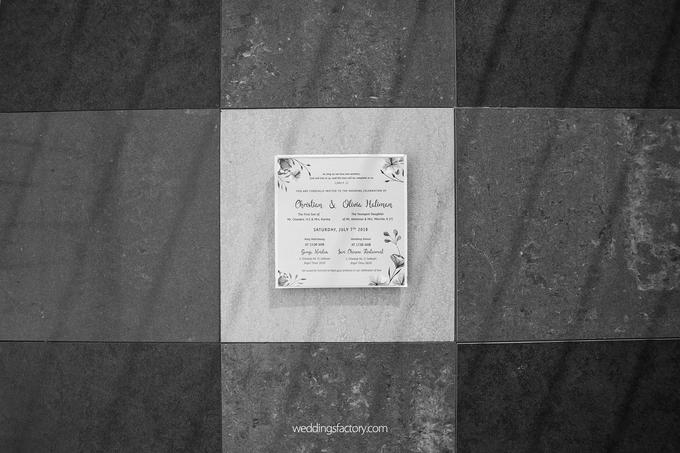 Christian + Olivia Wedding by Wedding Factory - 008