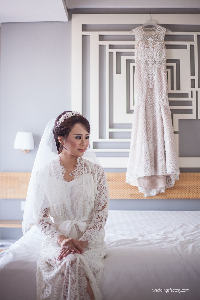 Christian + Olivia Wedding by Wedding Factory - 013