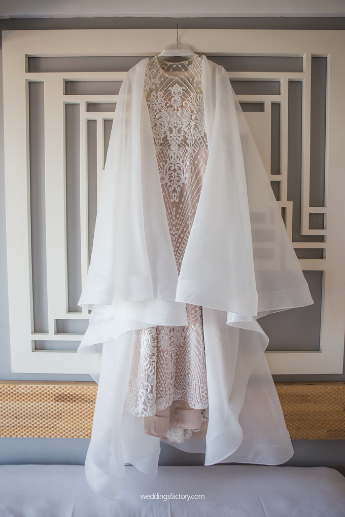 Christian + Olivia Wedding by Wedding Factory - 014