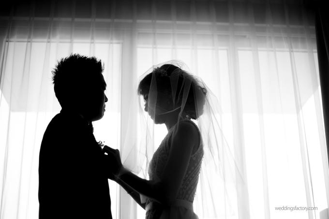 Christian + Olivia Wedding by Wedding Factory - 021