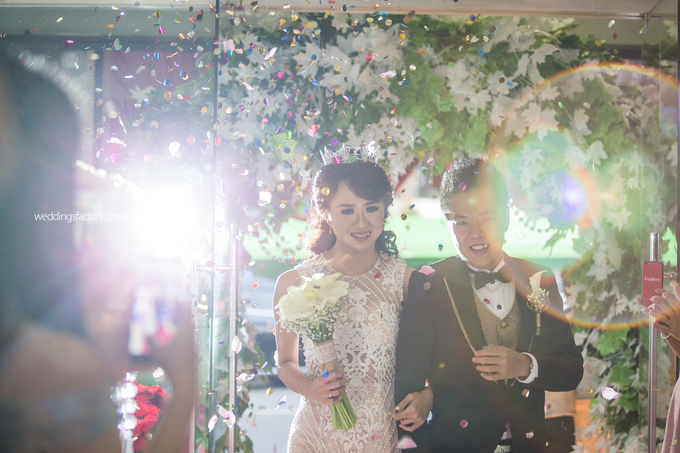 Christian + Olivia Wedding by Wedding Factory - 024
