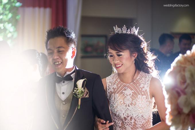 Christian + Olivia Wedding by Wedding Factory - 027