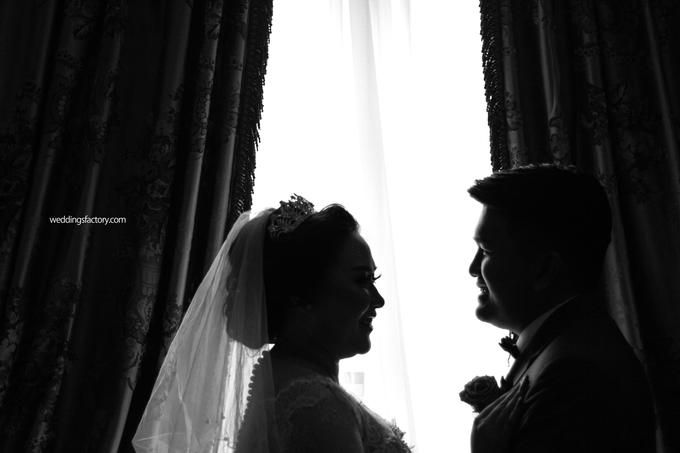 Christian + Katarina Wedding by Wedding Factory - 003