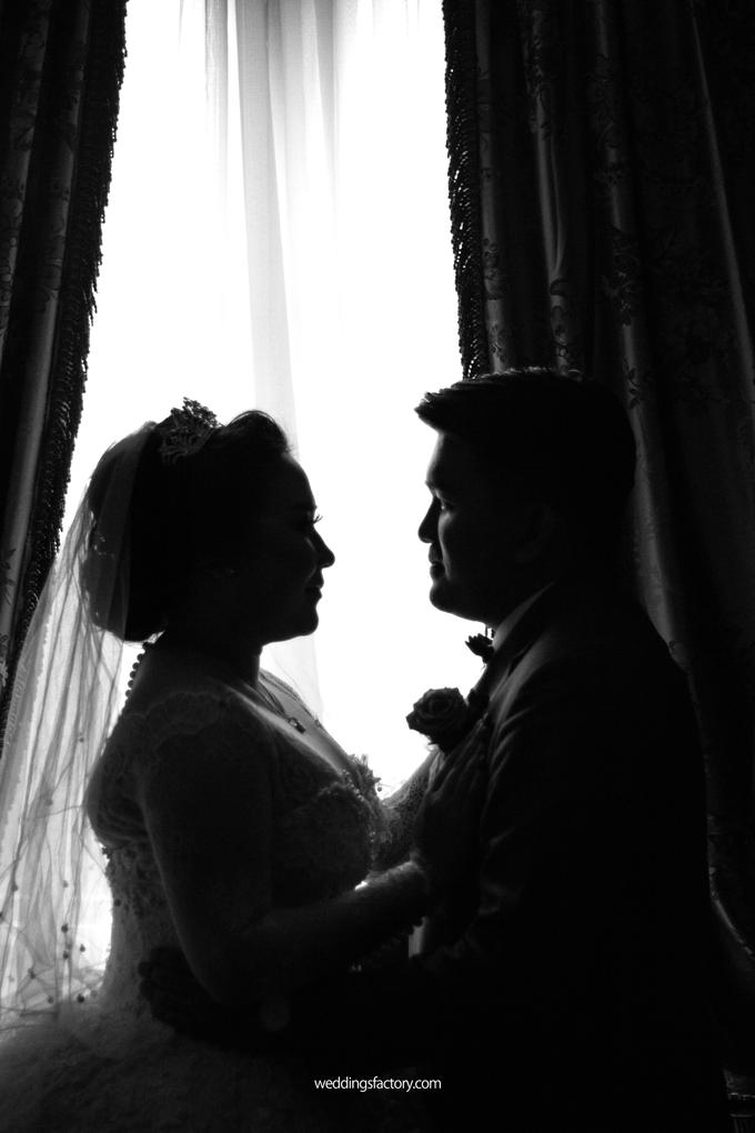 Christian + Katarina Wedding by Wedding Factory - 004