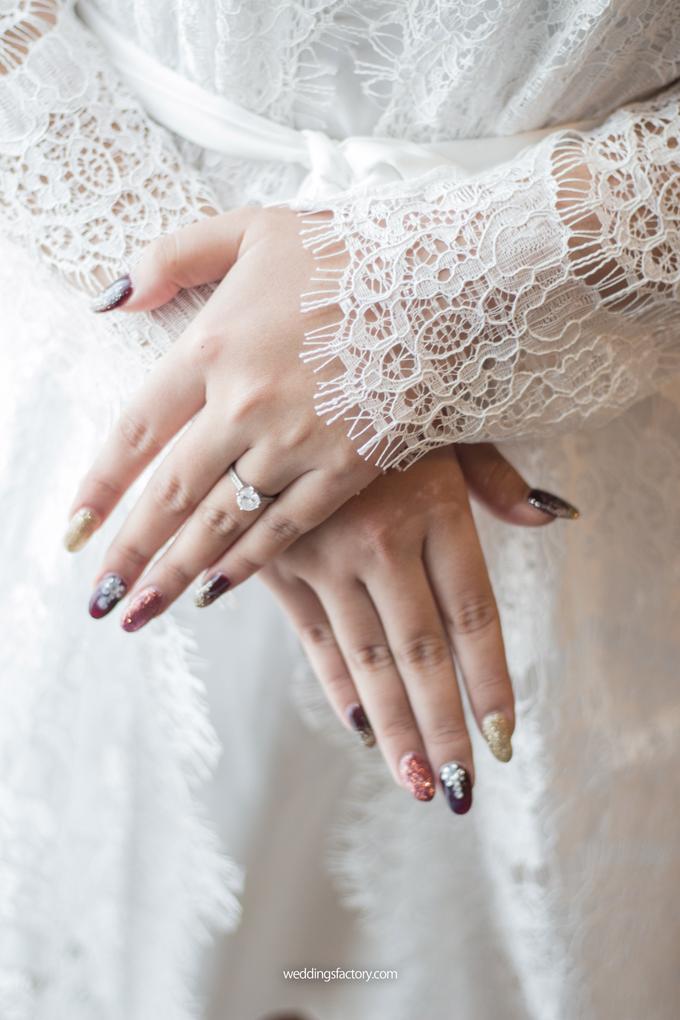 Christian + Katarina Wedding by Wedding Factory - 005