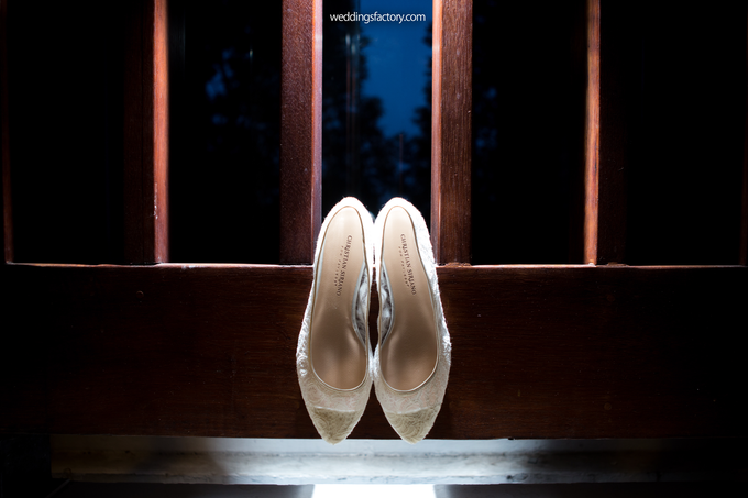 Marshaal + Florient Wedding by Aston Bogor Hotel & Resort - 002