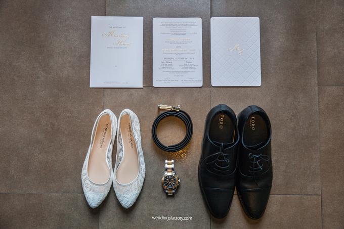 Marshaal + Florient Wedding by Aston Bogor Hotel & Resort - 003