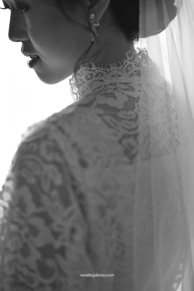 Berny + Caroline Wedding by Wedding Factory - 001