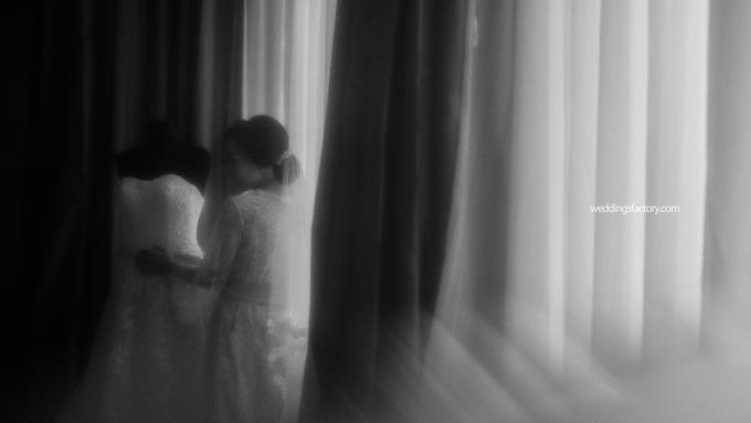 Ardian + Iline Wedding by Wedding Factory - 026