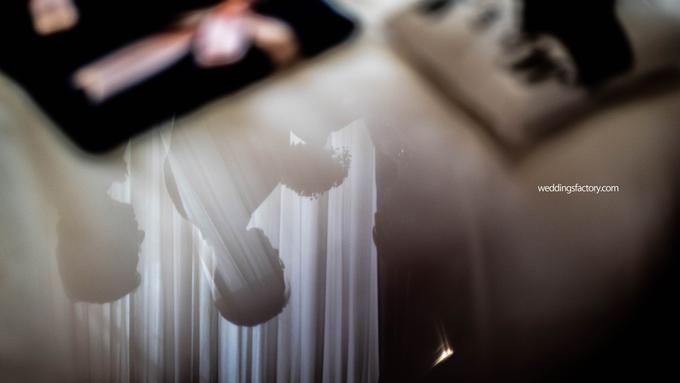 Ardian + Iline Wedding by Wedding Factory - 027
