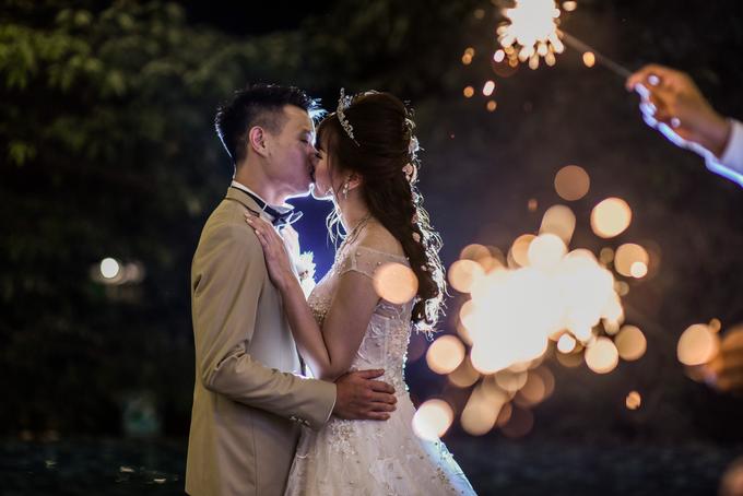 Berny + Caroline Wedding by Wedding Factory - 028
