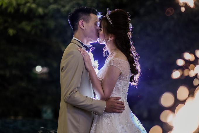 Berny + Caroline Wedding by Wedding Factory - 029
