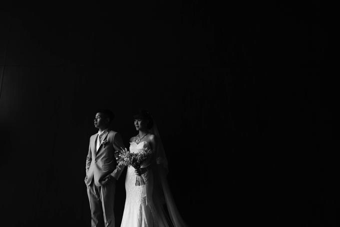 Berny + Caroline Wedding by Wedding Factory - 030