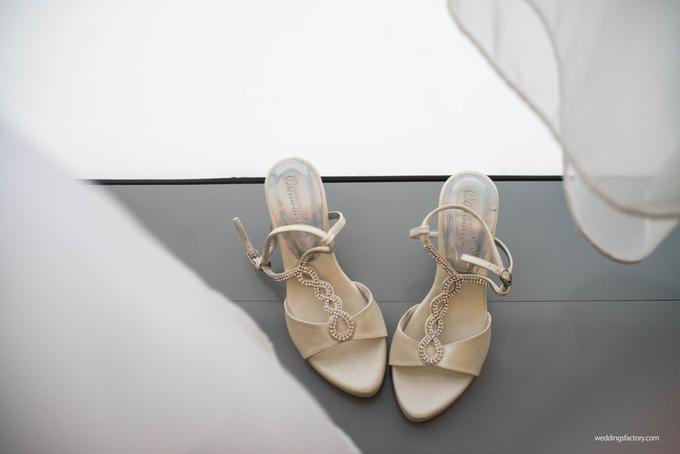 David + Verda Wedding by Wedding Factory - 015