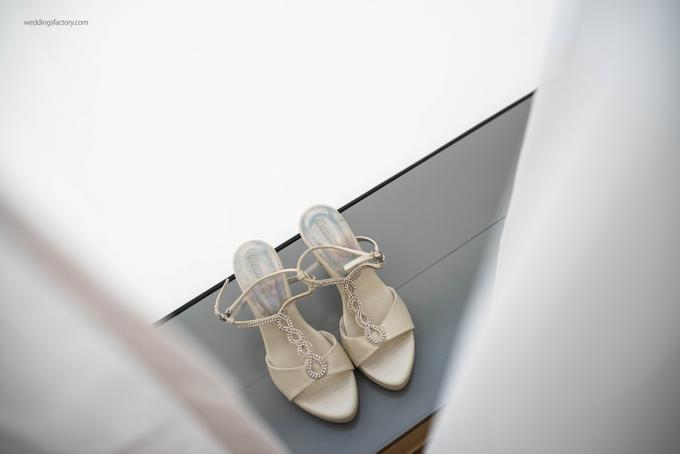 David + Verda Wedding by Wedding Factory - 016