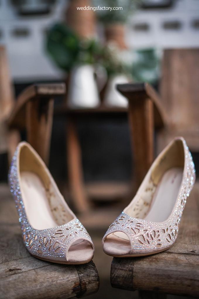 Ardyan + Rikianarsyi by Wedding Factory - 002