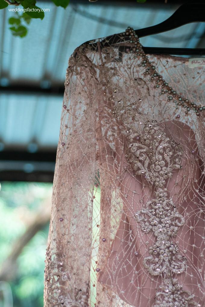 Ardyan + Rikianarsyi by Wedding Factory - 022