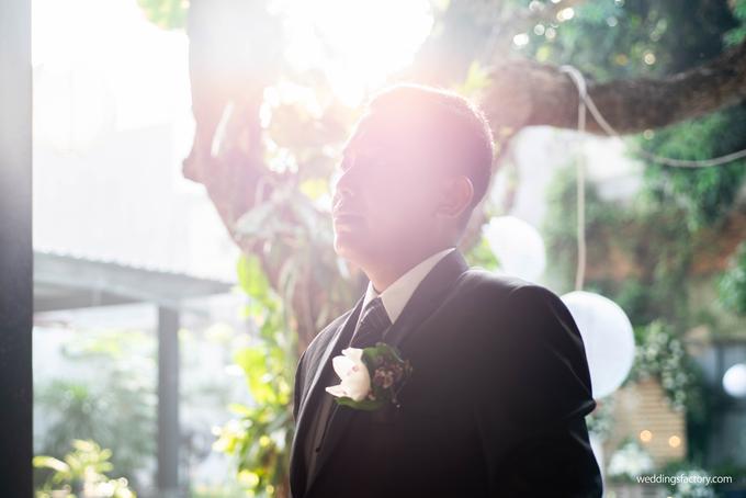 Ardyan + Rikianarsyi by Wedding Factory - 026