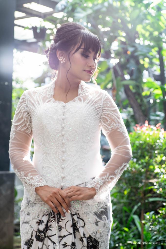 Ardyan + Rikianarsyi by Wedding Factory - 030