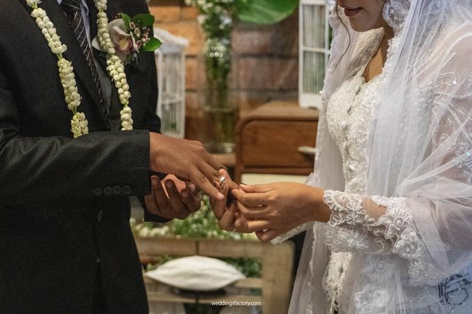 Ardyan + Rikianarsyi by Wedding Factory - 031
