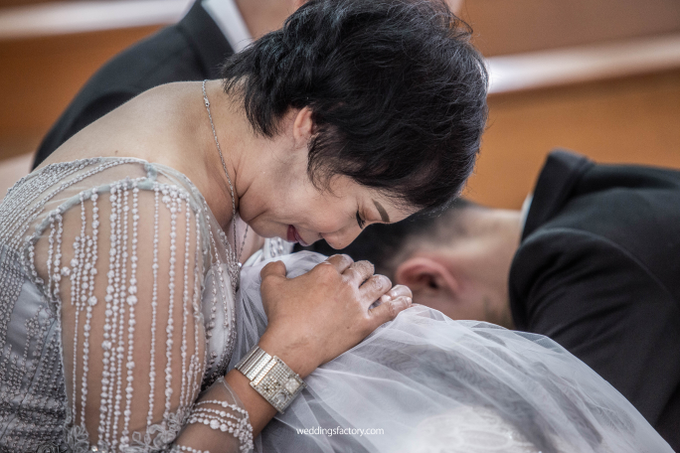 Neswin + Yoseline Wedding by Wedding Factory - 023