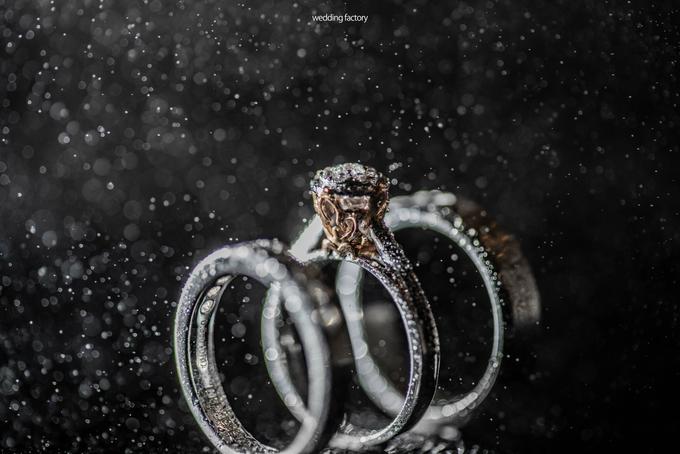 Ryan + Yuliana Wedding by Wedding Factory - 001