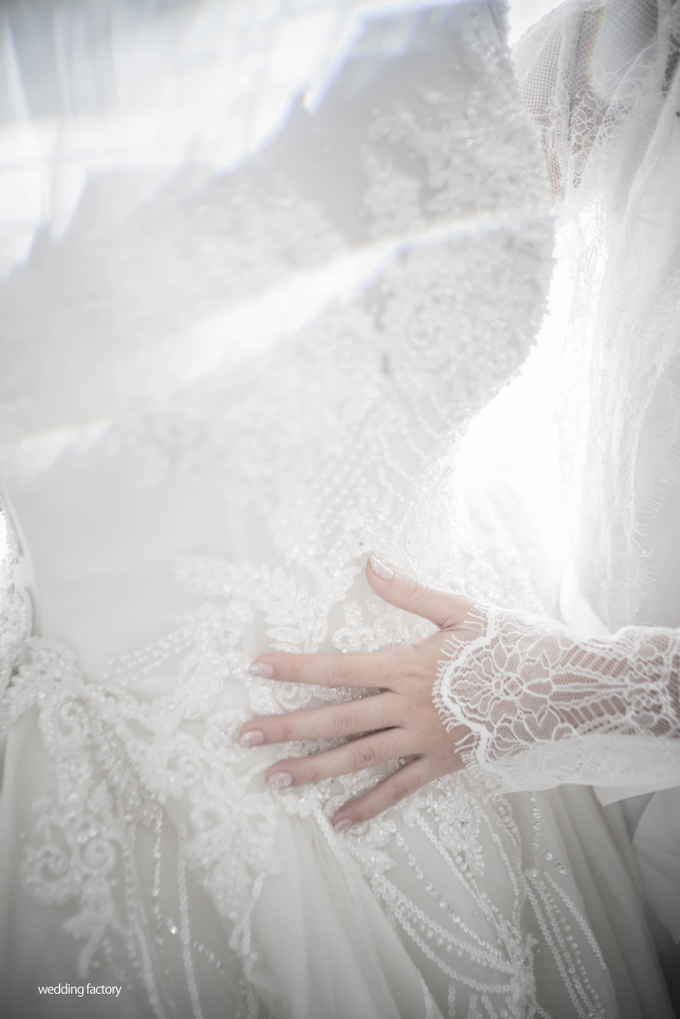 Ryan + Yuliana Wedding by Wedding Factory - 026