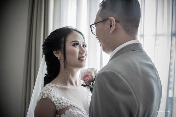 Ryan + Yuliana Wedding by Wedding Factory - 033
