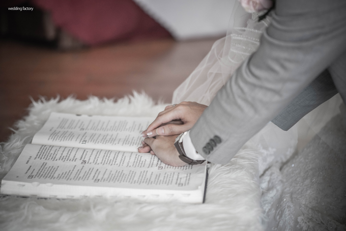 Ryan + Yuliana Wedding by Wedding Factory - 039