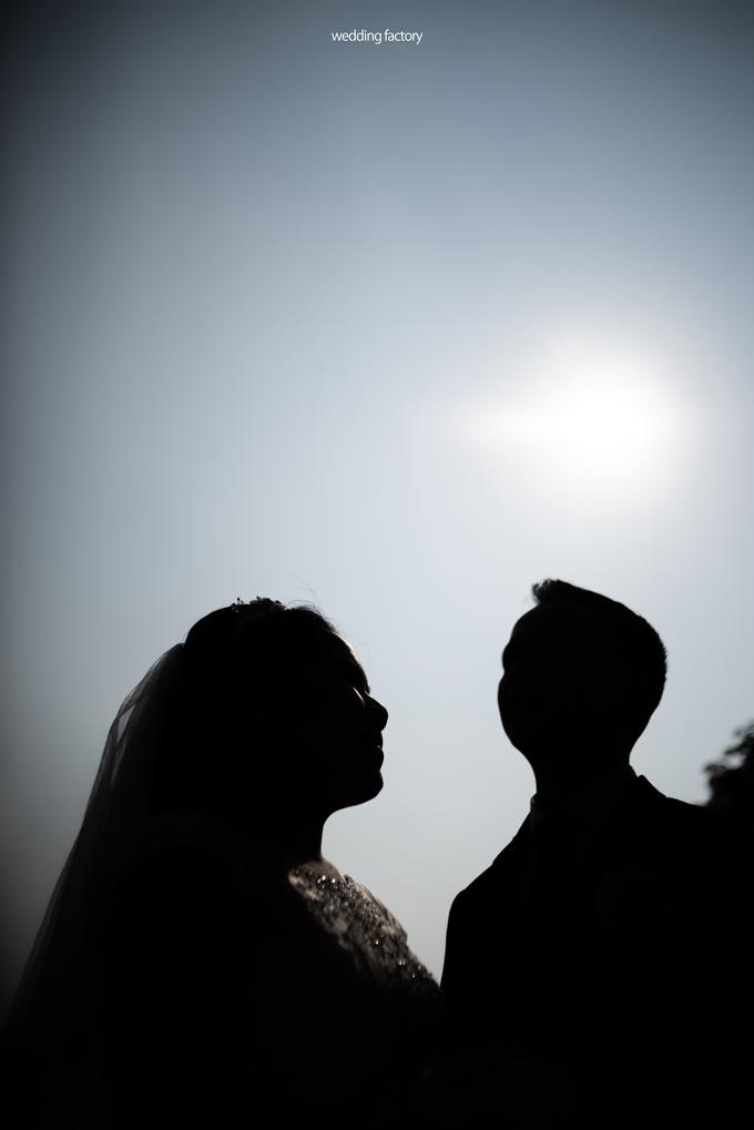 Anry + Stephanie Wedding by Wedding Factory - 013