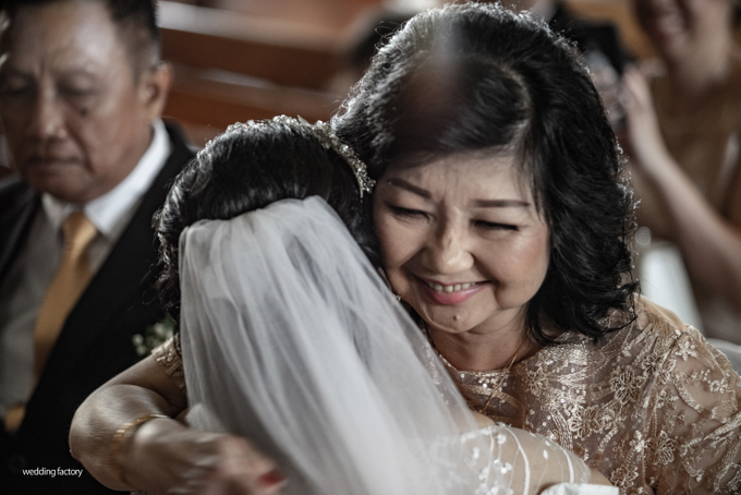Anry + Stephanie Wedding by Wedding Factory - 017