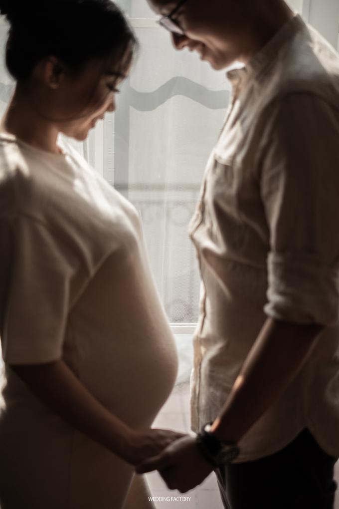 Adri + Venita Maternity by Wedding Factory - 017