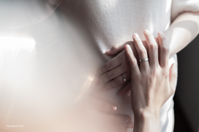 Adri + Venita Maternity by Wedding Factory - 018
