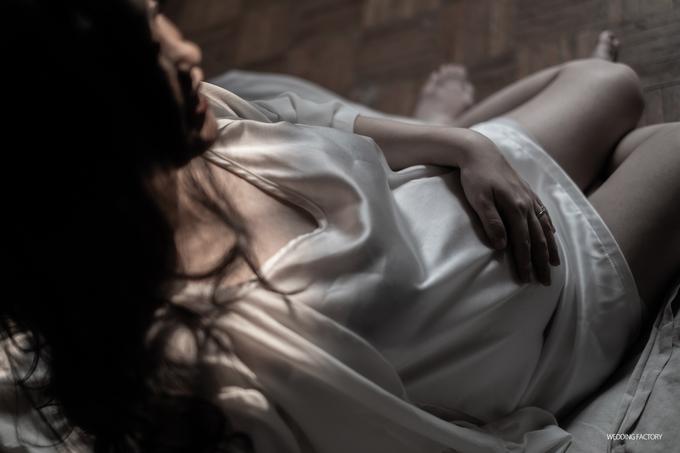 Adri + Venita Maternity by Wedding Factory - 021