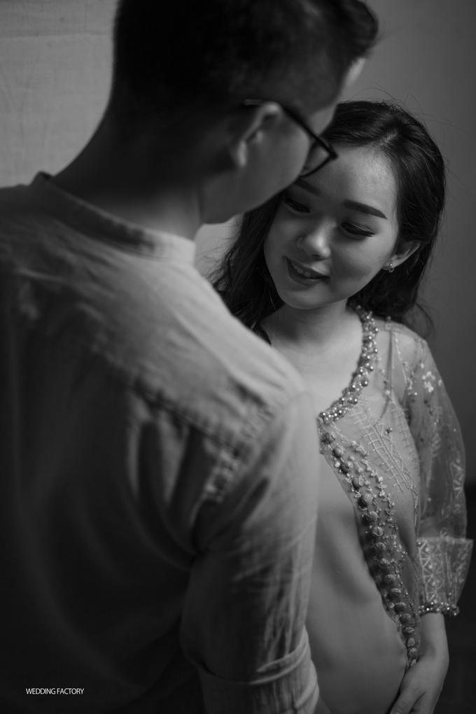 Adri + Venita Maternity by Wedding Factory - 039