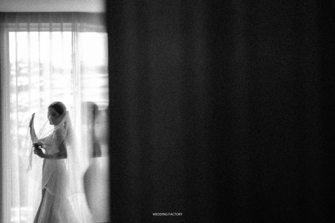 Erik + Lavenia Wedding by Wedding Factory - 013