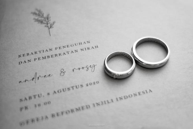 Lendy + Lisan Wedding by Wedding Factory - 001