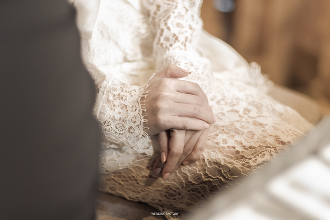 Lendy + Lisan Wedding by Wedding Factory - 002