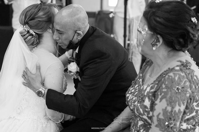 Lendy + Lisan Wedding by Wedding Factory - 006