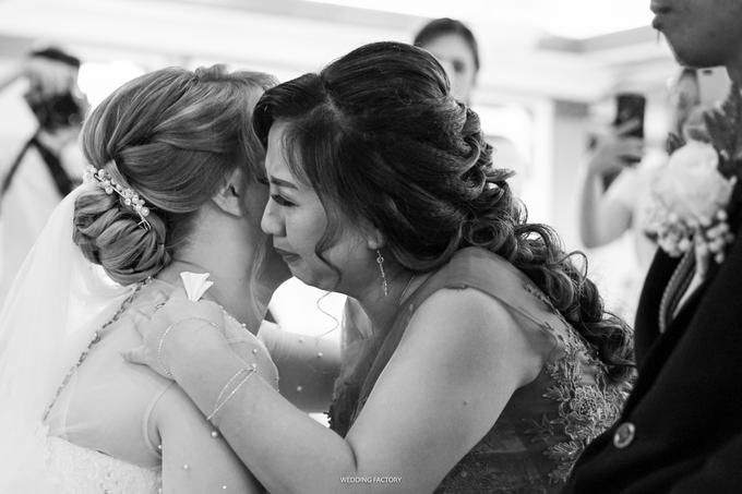 Lendy + Lisan Wedding by Wedding Factory - 008
