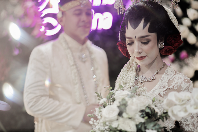 Arvianno + Karina Wedding by Wedding Factory - 001