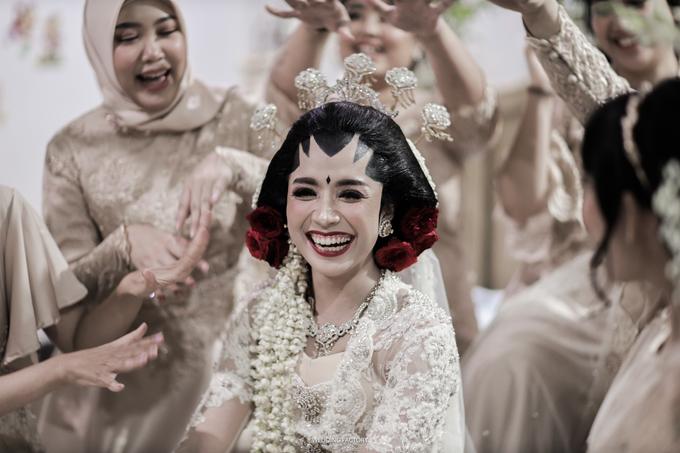 Arvianno + Karina Wedding by Wedding Factory - 002
