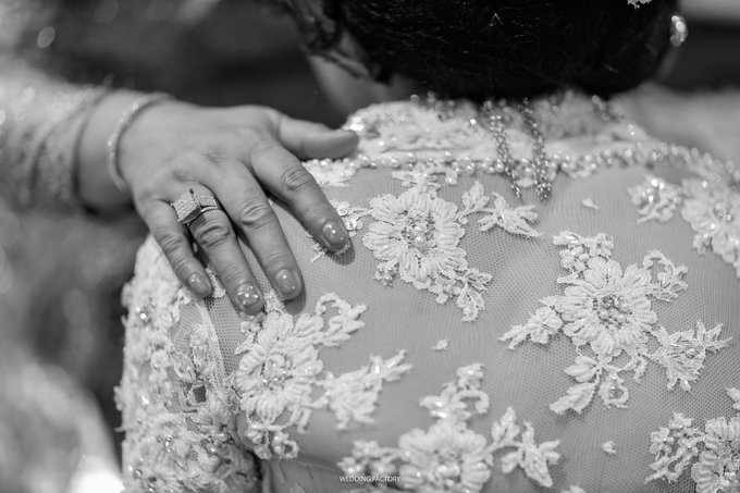 Arvianno + Karina Wedding by Wedding Factory - 004