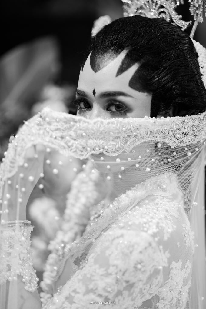 Arvianno + Karina Wedding by Wedding Factory - 007