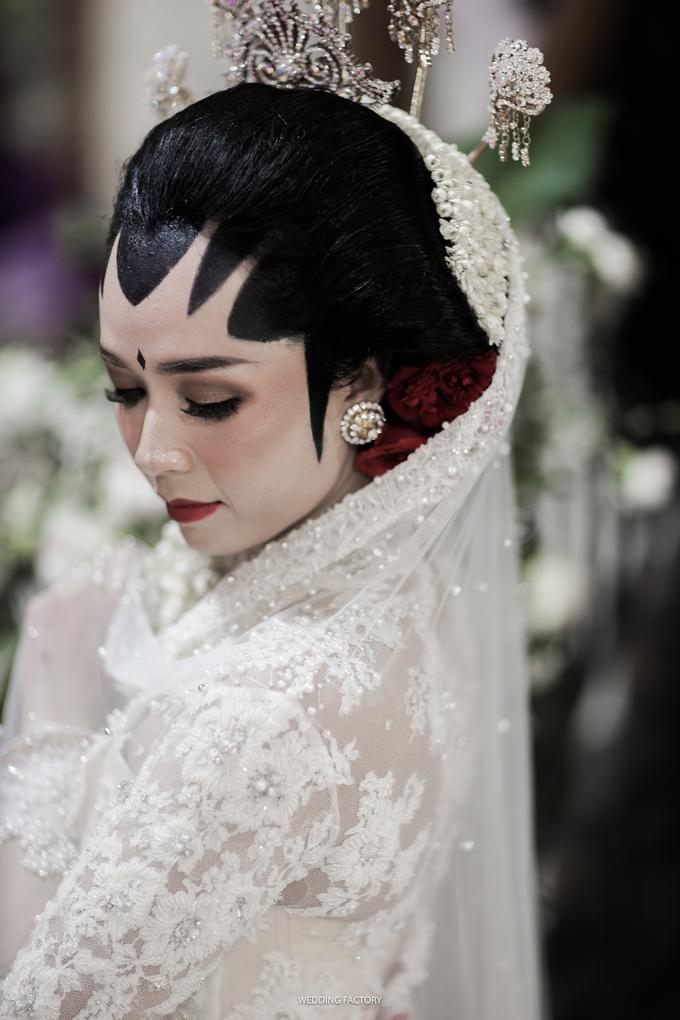 Arvianno + Karina Wedding by Wedding Factory - 008